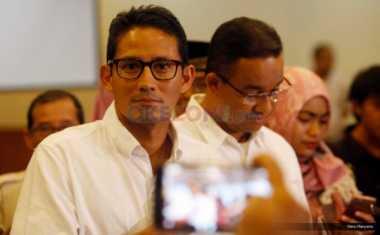TOP NEWS (9): Anies Hadiri Deklarasi Tokoh Betawi Tanjung Barat