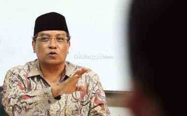 Said Aqil Siradj Tak Ingin Politik dan Agama Dicampuradukkan