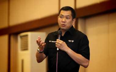 Hary Tanoesoedibjo: Indonesia Harus Miliki Kemakmuran yang Adil dan Merata