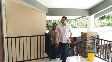Hary Tanoe Adakan Sharing Session dengan Pengusaha di Bogor