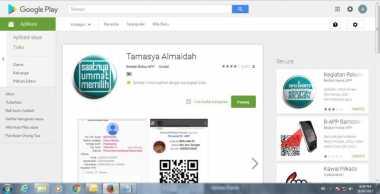 Polda Metro: Tamasya Al Maidah Itu Apa Ya?