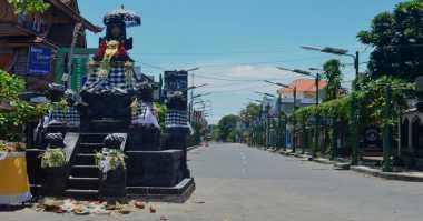 Rayakan Nyepi, 24 Jam di Bali Tidak Ada Siaran Televisi & Radio