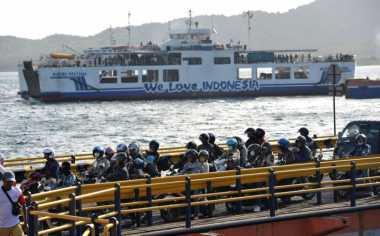 Hari Raya Nyepi, Pelabuhan Gilimanuk Sudah Ditutup sejak Subuh