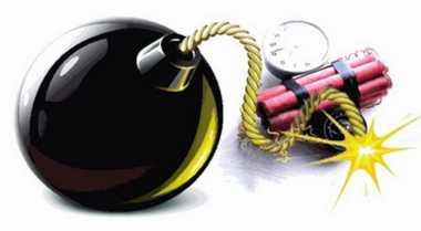 Wuuuiihhh! Warga Sarmi Temukan Bom Peninggalan PD II