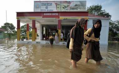 Banjir Bima, Pemkot Tetapkan 5 Hari Masa Tanggap
