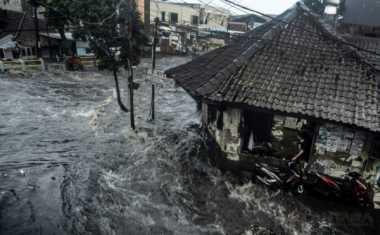 Tolong, Rumah Warga Solok Terendam Banjir