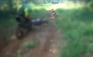 Misteri Manusia Kerdil Diduga Suku Mante Viral di Medsos, Ini Kata Pemilik Video