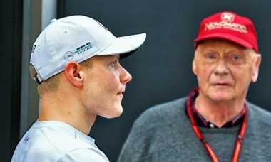 Finis Ketiga di GP Australia, Bottas Dinilai Sudah Berkembang Bersama Mercedes