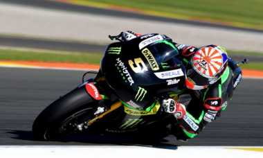 Debut di Ajang MotoGP, Zarco: Saya Harus Kubur Mimpi di Qatar