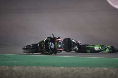 Gagal di GP Qatar 2017, Johann Zarco Tatap GP Argentina