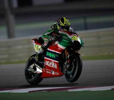 Finis Posisi Enam GP Qatar, Espargaro: Keuntungan Besar Jelang Tampil di Argentina