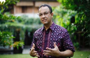 Warga Yogyakarta Berharap Anies Menang di Putaran Kedua Pilgub DKI Jakarta