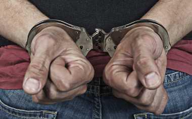 Tepuk Tangan! Polisi Tangkap Pembunuh Hariadi yang Ditemukan Bersimbah Darah