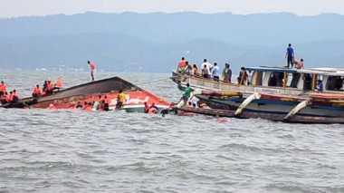 Innalillahi, Insiden Kapal Terbalik di Bangladesh Tewaskan Empat Orang