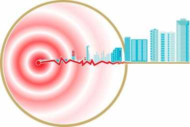 Gempa 6,6 SR di Timur Rusia Picu Peringatan Tsunami