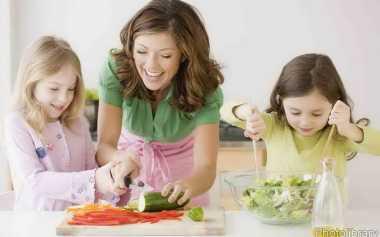 Moms, Tak  Ada Hal yang Diinginkan si Kecil dari Anda! Mereka Hanya Inginkan Hal Sederhana Ini