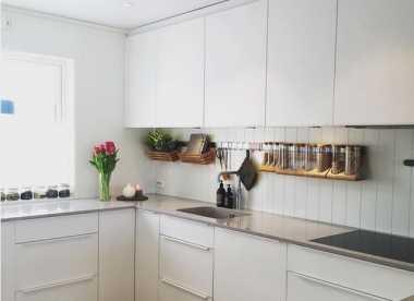 Perhatikan Hal Penting Ini agar Dapur Selalu Terlihat Nyaman! Lihat Triknya