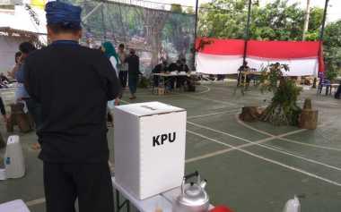 Pemilu Serentak 2019, Alokasi Kursi Dapil Masih Jadi Polemik