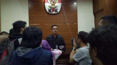 KPK Jadwalkan Ulang Pemanggilan Wakil Ketua KY