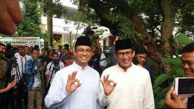TOP NEWS (5): Warga Tanjung Barat Jagokan Anies-Sandi Pimpin Jakarta