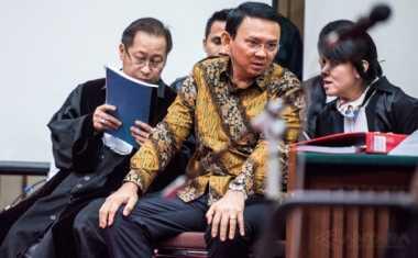 TOP NEWS (10): Dinilai Inkonsisten, JPU Cecar Ahli Bahasa Kubu Ahok
