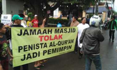 Hayo! Kapolda Metro Ancam Pidanakan Penyebar Spanduk Provokatif saat Pilkada Jakarta