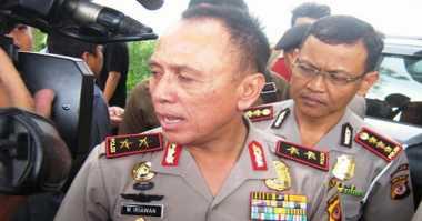 Catat! Pilgub DKI Putaran Kedua, 1 TPS Dijaga Polisi dan TNI
