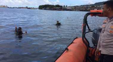 Perahu Motor Kecelakaan di Asmat, 4 Orang Tewas