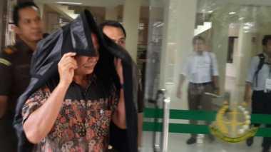 Ssst... Mantan Kadis PU Sergai Akhirnya Ditahan karena Kasus Korupsi