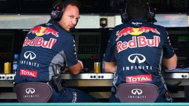 Tampil Melempem di Australia, Horner: Kami Butuhkan 0,5 Detik untuk Kalahkan Ferrari dan Mercedes