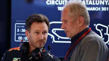 Red Bull Masih Tunggu Kemajuan Renault Hingga Juni 2017