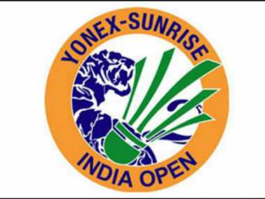 India Open 2017: Cynthia/Debora Berhasil Tumbangkan Tuan Rumah