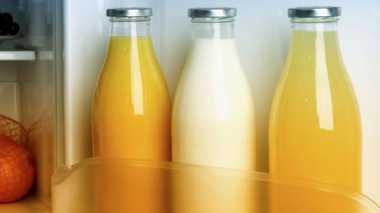Minum Segelas Jus Murni Cegah Anak Obesitas