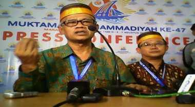 PP Muhammadiyah Berharap Aksi 313 Berjalan Damai dan Tertib