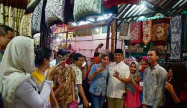 Impian Anies Baswedan Jadikan Jakarta Kota Kreatif