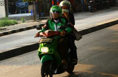 Hindari Bentrokan, Gubernur Jatim Keluarkan Pergub Soal Tarif Angkutan Online