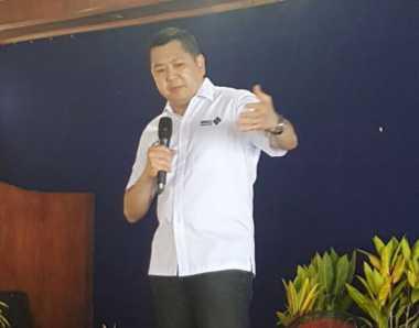 Pagi Ini, Hary Tanoe Dialog dengan Ribuan Nelayan di Kampung Nelayan Cipatuguran Pelabuhan Ratu