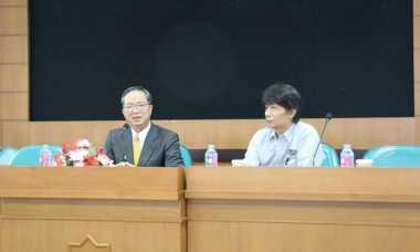 Taiwan Tingkatkan Jumlah Beasiswa bagi Mahasiswa Indonesia
