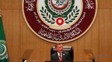 Raja Yordania Tegaskan Kemerdekaan Palestina Merupakan Dasar Perdamaian di Timur Tengah