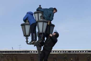 Kisah Anak Politikus Pro Putin yang Jadi Wajah Demo Anti-Pemerintah