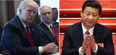 100 HARI TRUMP: Pekan Depan, Presiden AS Akan Bertatap Muka dengan Presiden China
