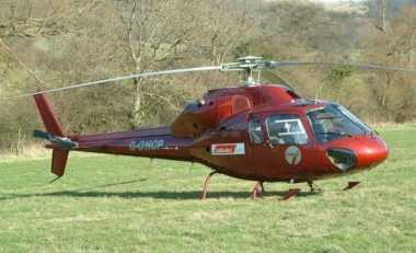 Lima Penumpang Helikopter yang Hilang di Laut Irlandia Ditemukan Tewas
