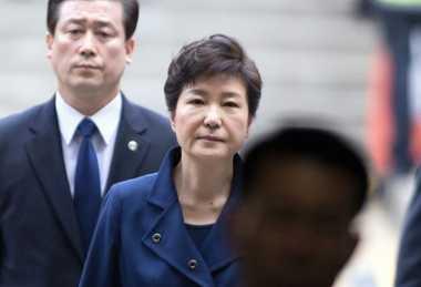 Berlangsung Selama 9 Jam, Putusan Sidang Terkait Penahanan Mantan Presiden Korsel Tak Langsung Diumumkan