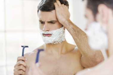 4 Kebiasaan Buruk Pria yang Bikin Kulit Wajah Makin Kusam!