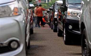 Waspada! Uji Kir Taksi Online Buka Peluang Pungli
