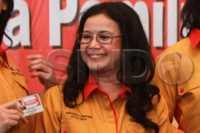 Novel Baswedan Makan Durian, Miryam Ngaku Sempat Mabuk