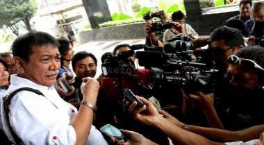 Wagub Jabar Deddy Mizwar Serahkan LHKPN 2016 ke KPK