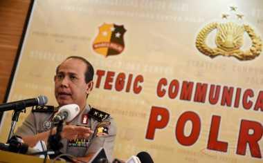 Polisi Belum Terima Surat Pemberitahuan Resmi Aksi 313