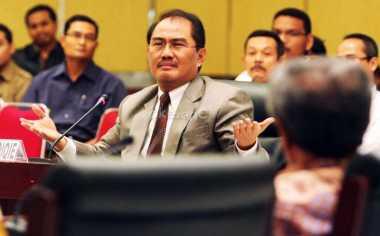 Sidang Kode Etik Penyelenggaraan Pemilu, Ketua DKPP: Pengadu Bisa Kecium Baunya!