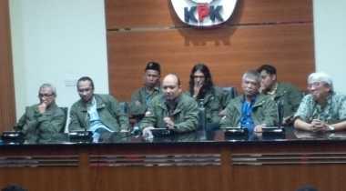Dua Mantan Pimpinan KPK Minta SP2 untuk Novel Baswedan Dicabut